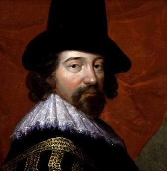 {Sir Francis Bacon}