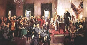 {second Constitutional Convention}