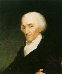{Elbridge Gerry}