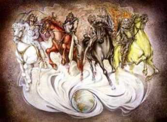 {The Four Horseman}