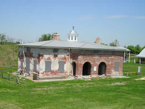 {Fort Mifflin}