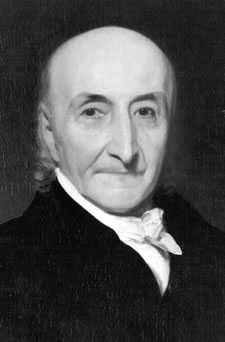 {Albert Gallatin}