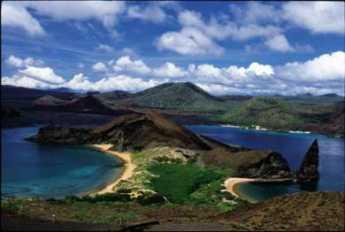{Galapagos Islands}