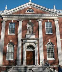 {The Library Company of Philadelphia}