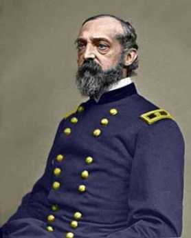 {General George Gordon Meade}