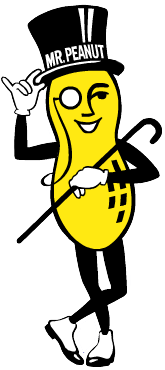 {Mr. Peanut}