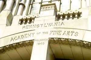{Pennsylvania Academy of the Fine Arts}