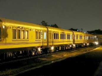 {Palace Train}