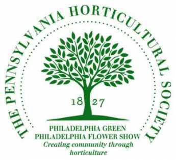 {The Pennsylvania Horticultural Society}