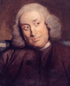 {Samuel Johnson}
