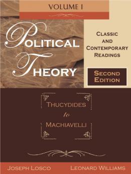 {Thucydides and Machiavelli}