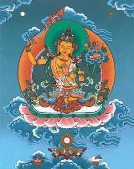 {Tibetan Buddhism}
