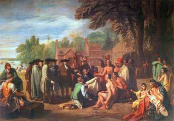 {/Treaty of Penn By Benjamin_West}