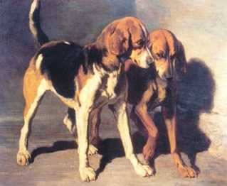 {French Hounds}