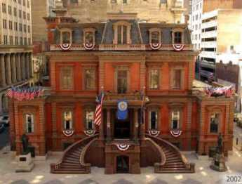 {Union League of Philadelphia}