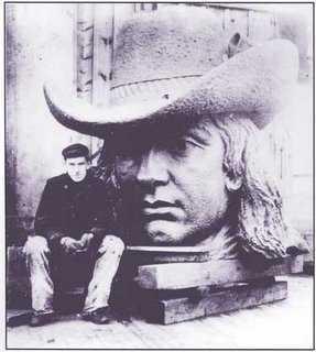 {Billy Penn's hat}