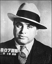 {Al Capone}