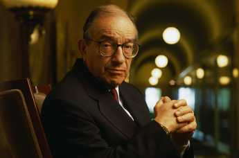 {Alan Greenspan}