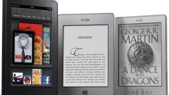 {Kindle}