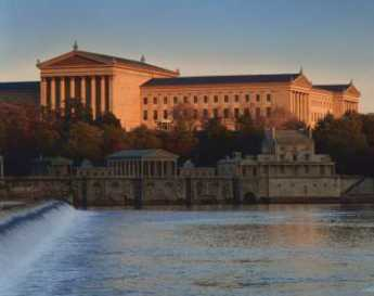 {Philadelphia Art Museum}