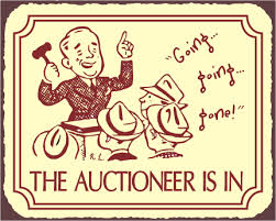 {Alderfer Auction Company}