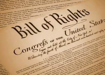 {Bill of Rights}
