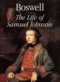{James Boswell's Book}