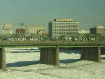 Trenton makes the world takes bridge