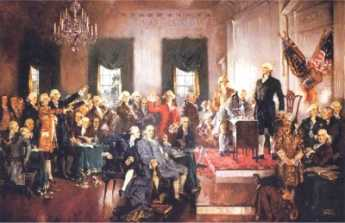 {Constitutional Convention}