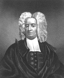 {Cotton Mather}