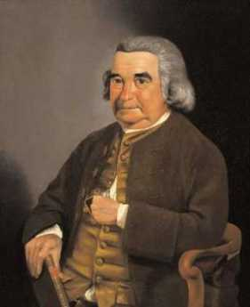 Abrahm Redwood