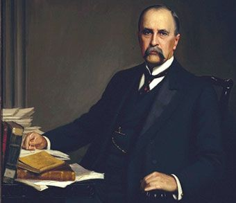{Dr. William Osler}