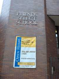{Friends Select School}