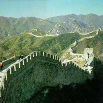 {Great Wall}