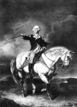 {George Washington}