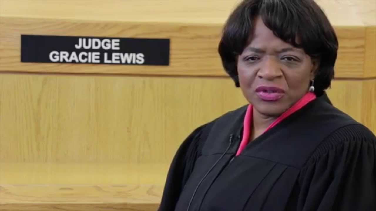 Judge Lewis