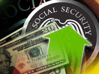 {Social Security Benefits}
